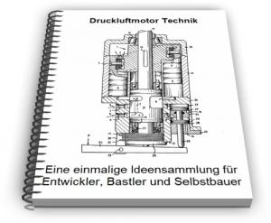 Druckluftmotor Druckluft Motor Geräte Technik