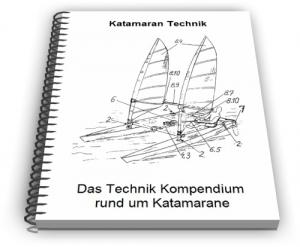 Katamaran Technik und Entwicklungen