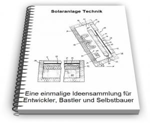 Solaranlage Solaranlagen Solar Technik und Entwicklungen