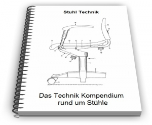 Stuhl Bürostuhl Arbeitsstuhl Stühle Technik Entwicklungen