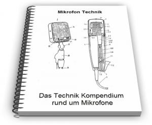 Mikrofon Mikrofone Befestigung Technik und Entwicklungen