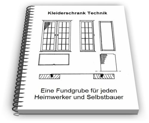 Kleiderschrank Kleiderschränke Kleider Schrank Technik