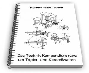 Töpferscheibe Töpfern Keramikerzeugnisse Töpferwaren Technik