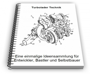 Turbolader Abgas-Turbolader Brennkraftmaschinen Technik