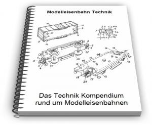 Modelleisenbahn Gleise Kupplung Schienen Wagen Technik