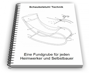 Schaukelstuhl Schaukelstühle Stuhl Technik Design