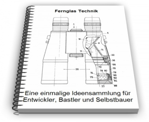 Fernglas Ferngläser Schutzhüllen Halterung Technik