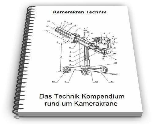 Kamerakran Kamerakrane Technik und Entwicklungen
