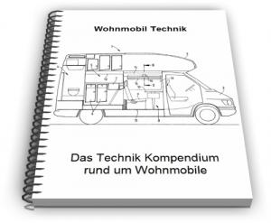 Wohnmobil Wohnmobile Fenster Ausstattung Technik Entwicklung