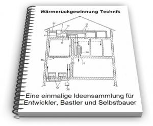 Wärmerückgewinnung Wärme Rückgewinnung Verfahren Technik