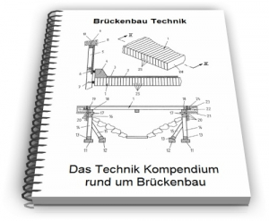 Brückenbau Brücke Bau Brücken bauen Technik Entwicklungen