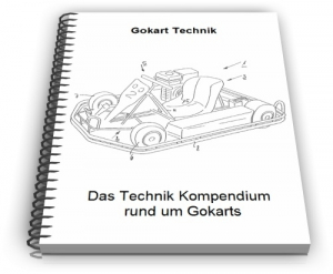 Go-Kart Gokart Kart Sitze Antrieb Technik Entwicklungen