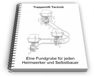 Treppenlift Treppen Lift Technik und Entwicklungen