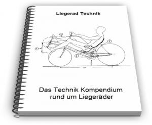 Liegerad Liegefahrrad Liegeräder Fahrrad Technik Entwicklung