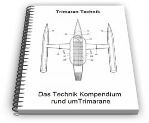 Trimaran Trimarane Technik und Entwicklungen