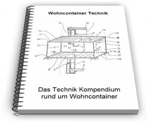 Wohncontainer Wohnen Container Technik und Entwicklungen