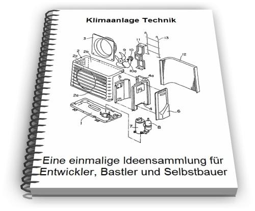 Klimaanlage Klimaanlagen KFZ Technik und Entwicklungen
