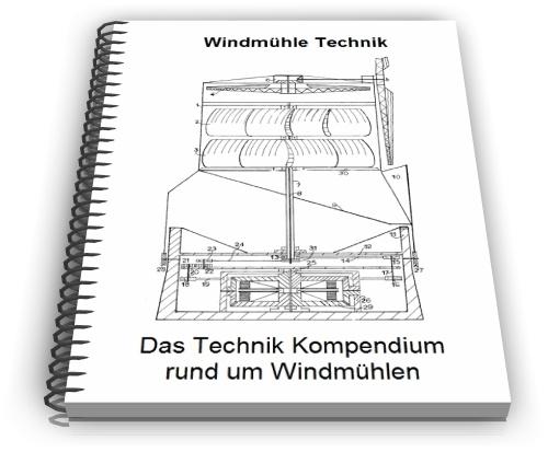 Windmühle Energie Windmühlen Spielzeug Technik Entwicklungen