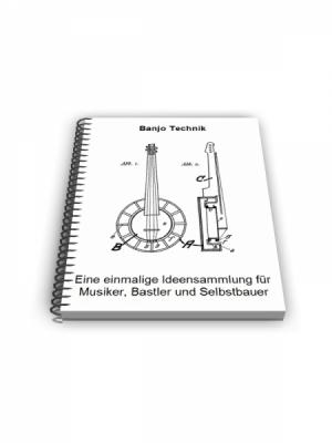 Banjo Musikinstrument Saiteninstrumente Technik