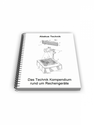 Abakus Rechengeräte Rechenhilfe Technik