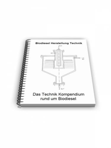 Biodiesel herstellen Biodiesel Herstellung Technik