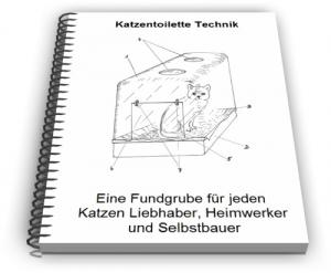 Katzentoilette Katzenklo Technik