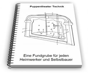 Puppentheater Spielbühne Kasperle Theater Technik