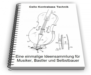 Cello Kontrabass Technik