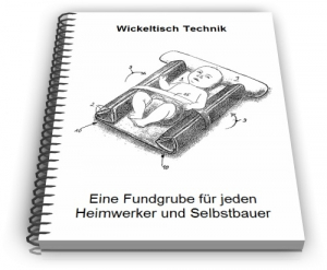 Wickeltisch Wickelkommode Wickelunterlage Technik