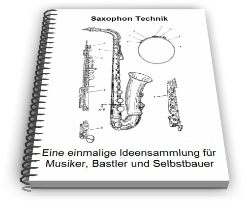 Saxophon Technik