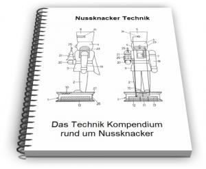 Nussknacker Nussknackerfigur Technik