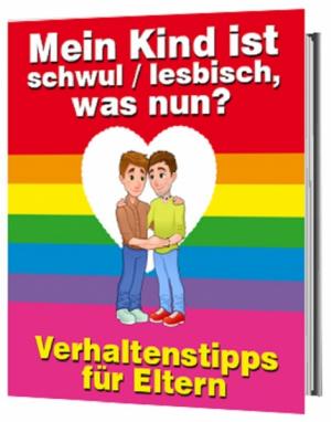 Mein Kind ist schwul / lesbisch