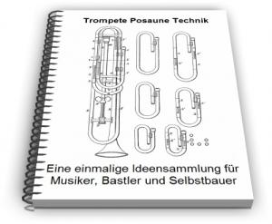 Trompete Posaune Tuba Technik