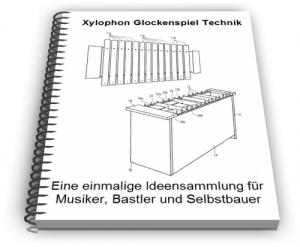 Xylophon Glockenspiel Vibraphon Metallophon Technik