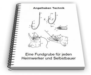 Angelhaken Angeln Haken Technik