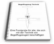 Segelflugzeug Gleitflugzeug Hilfstriebwerk Start Technik