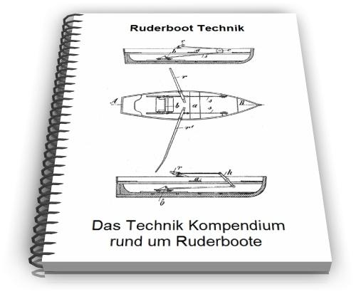 Ruderboot Rennruderboot Gig Rudern Technik