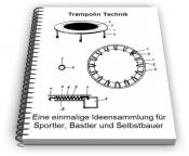 Trampolin Trampolinanlage Technik