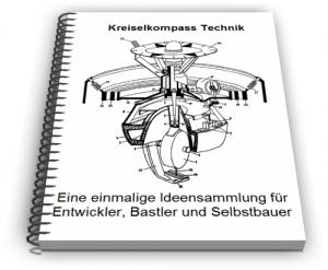 Kreiselkompass Technik
