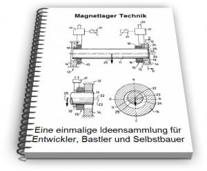 Magnetlager Technik