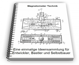 Magnetometer SQUID Erdfeld Frequenz Technik