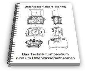 Unterwasserkamera Unterwasseraufnahme Technik