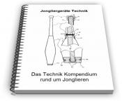 Jongliergeräte Jonglieren Diabolo Technik