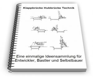 Klappbrücke Hubbrücke Brücke Technik