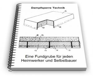 Dampfsperre Dampfbremse Dach Isolierung Dämmung Technik