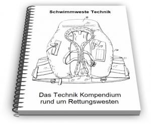 Schwimmweste Rettungsweste Rettungsgürtel Technik