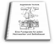 Angelwinde Angeltrommel Technik