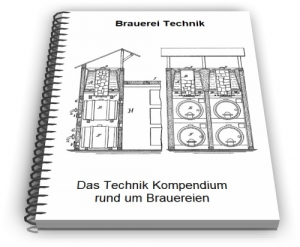 Brauerei Ausstattung Bierbrauen Technik