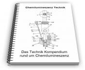 Chemilumineszenz Analyse Messung Nachweis Technik