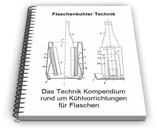 Flaschenkühler Weinkühler Sektkühler Technik